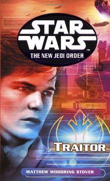 Star Wars: The New Jedi Order - Traitor