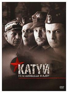 Katyn [DVD] [Region Free] (IMPORT) (Keine deutsche Version)