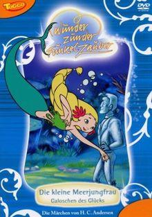 WunderZunderFunkelZauber 1 - Die Märchen des Hans Christian Andersen: Die kleine Meerjungfrau