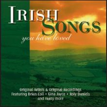 Irish Songs - You Have Loved