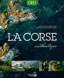 Corse authentique