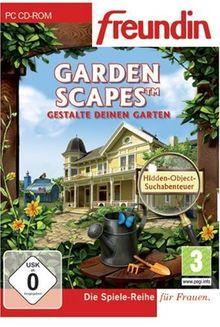 freundin: Gardenscapes Gestalte Deinen Garten