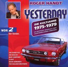 WDR 2 - Yesterday: Die Kultjahre 1975-1979