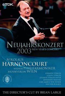 Wiener Philharmoniker - Neujahrskonzert 2003