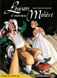 Louison et monsieur MoliereLouison et monsieur Molière