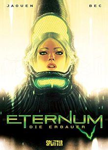 Eternum: Band 2. Die Erbauer