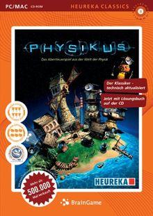 Physikus - Classics (PC/Mac)