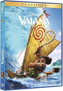 Vaiana, la légende du bout du monde [FR Import]