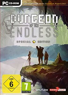 Dungeon of the Endless Special Edition (PC)
