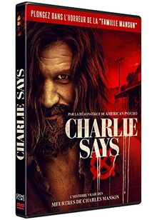 Charlie says [FR Import]
