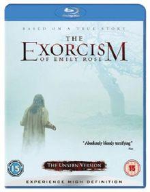 The Exorcism of Emily Rose [Blu-ray] [UK Import]
