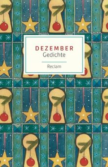 Dezember: Gedichte