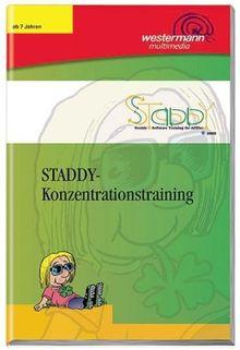 Staddy - Konzentrationstraining