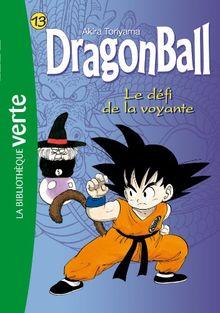 Dragon Ball, Tome 13 : Le défi de la voyante