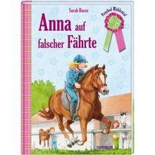 Ponyhof Mühlental 05 - Anna auf falscher Fährte