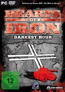 Hearts of Iron 2: Darkest Hour