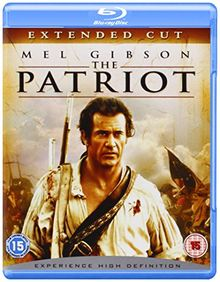 The Patriot [Blu-ray] [UK Import]