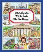 Dein buntes Wörterbuch. Deutschland