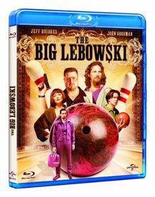 The big lebowski [Blu-ray] [FR Import]