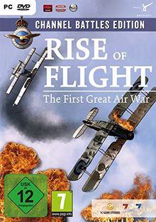 Rise of Flight - Channel Battles Edition