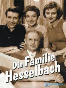 Die Familie Hesselbach (6 DVDs)