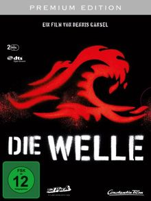 Die Welle (Premium Edition) [2 DVDs]