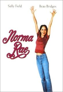 Norma Rae [FR Import]