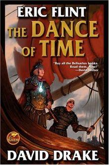 The Dance of Time (Belisarius Series)