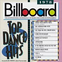Billboard Top Dance Hits 1978