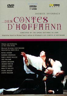 Offenbach, Jacques - Des contes d'Hoffmann