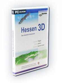 Hessen 3D