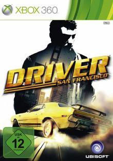 Driver - San Francisco [Software Pyramide]