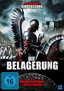 Die Belagerung (Internationale Kinofassung)