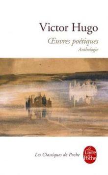 Oeuvres poétiques - Anthologies (Ldp Classiques)