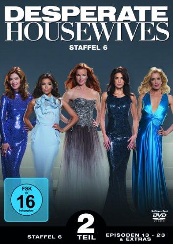 Desperate Housewives Staffel 2