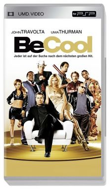 Be Cool [UMD Universal Media Disc]