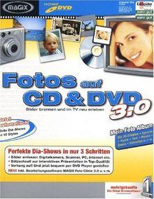 Fotos auf CD & DVD 3.0