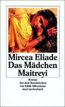 Das Madchen Maitreyi Roman Insel Taschenbuch Von Mircea Eliade