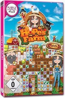 Hope's Farm [
