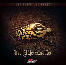 Schwarze Serie-der Käfersammler Folge 8
