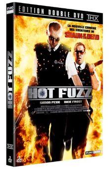 Hot fuzz [FR Import]