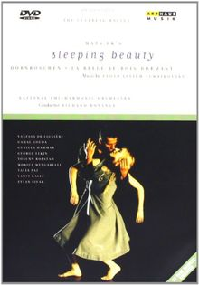 Tschaikowsky, Peter - The Sleeping Beauty (Dornröschen, La Belle au bois dormant)