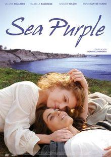 SEA PURPLE (Viola di mare)