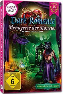Dark Romance 7 - Menagerie der Monster