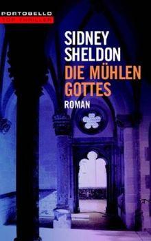 Die Mühlen Gottes. Großdruck. Roman. ( Bestseller Ganz Gross).