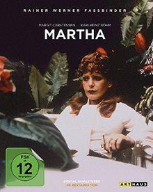 Martha [Blu-ray] [Special Edition]