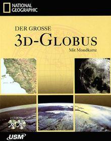 3D-Globus 3.0