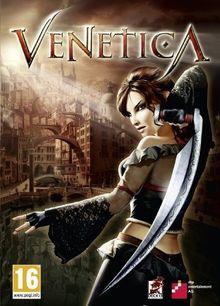 Venetica (PC) (DVD) [Import UK]