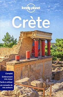 Crète 4ed (Guide de voyage)