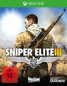 Sniper Elite 3 - [Xbox One]